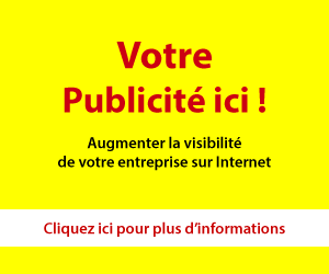 Publicité sur internet en Algérie