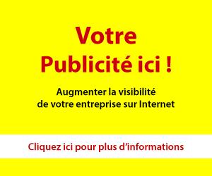 Publicité sur internet en Algérie